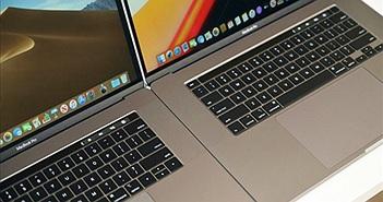 MacBook Pro 16 inch mới, ít bóng bẩy và thực dụng hơn