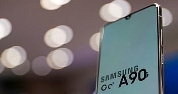 Samsung sẽ nhờ Trung Quốc thiết kế và sản xuất smartphone