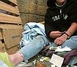 Có thể phát hiện người nghiện ma túy qua dấu vân tay