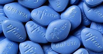Tác dụng mới khó tin khi dùng viagra cho... phụ nữ
