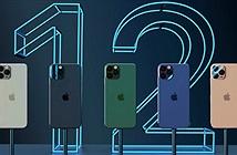 iPhone 12 Pro Max so găng Samsung Note 20 Ultra, Xiaomi Mi 10 Ultra, Huawei Mate 40 Pro