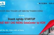 CMC Telecom đồng hành cùng doanh nghiệp mới thành lập
