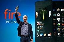 Sẽ không có chiếc Amazon Fire Phone 2 nào trong năm tới
