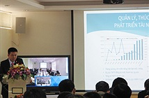 """Tên miền """".vn"""" tiếp tục dẫn đầu ASEAN về số đăng ký sử dụng"""