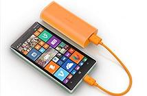Pin sạc dự phòng Microsoft có giá khoảng 1,1 triệu đồng