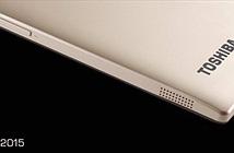 Toshiba sẽ trình làng một sản phẩm bí mật tại CES 2015