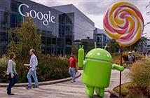 Người dùng có thể đặt tên cho các phiên bản Android mới