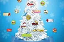 Ứng dụng Quà tặng Galaxy đạt 2 triệu lượt tải, mở rộng đối tác