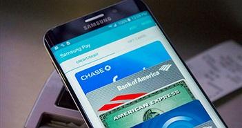 Samsung Pay bảo mật ra sao mà dám... chấp mọi hacker?