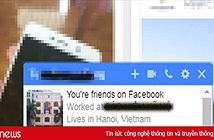 CMC Infosec hướng dẫn cách xử lý mã độc lẫy nhiễm qua Facebook Messenger