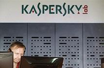 Kaspersky kiện chính phủ Mỹ sau lệnh cấm bán phần mềm diệt virus của hãng