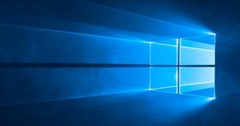 """Mẹo kích hoạt nhanh khi Explorer trên Windows 10 bị """"sập"""""""