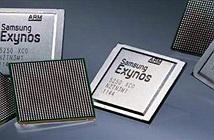 Samsung chuyển hướng tập trung vào sản xuất chip SoC, đặt mục tiêu vượt mặt TSMC