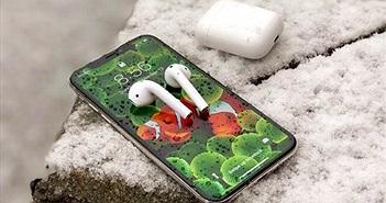 Tai nghe AirPods cháy hàng, khó mua hơn cả iPhone X