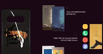 Xuất hiện Samsung Galaxy Note 8 Avant Edition giá gần 2000 USD
