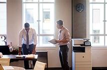 Giải pháp in ấn doanh nghiệp thế hệ mới HP A3