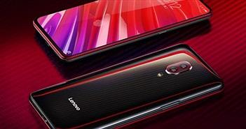 Siêu phẩm smartphone với RAM khiến nhiều PC phải mơ ước