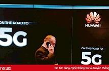 Chủ tịch Huawei: Chúng tôi vẫn dẫn đầu thế giới về 5G