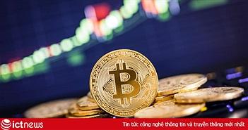 Giá Bitcoin ngày 19/12 bùng nổ vượt ngưỡng 3.500 USD, sắp chạm mốc 4.000 USD?
