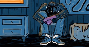 Bài kiểm gia nhanh giúp bạn nhận ramình có bị trầm cảm hay không