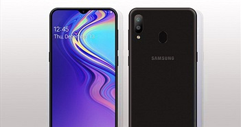 Samsung sắp ra mắt smartphone pin khủng 5.000mAh