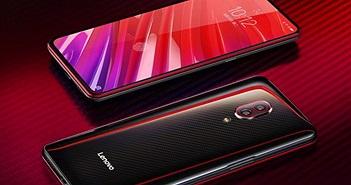 Smartphone chạy Snapdragon 855 đầu tiên ra mắt