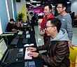 Dạo quanh sự kiện cuối năm của cộng đồng bán phím cơ Vietnam Mechkey