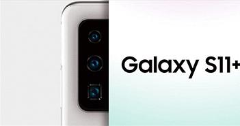 Giải mã cụm camera vô địch của Galaxy S11