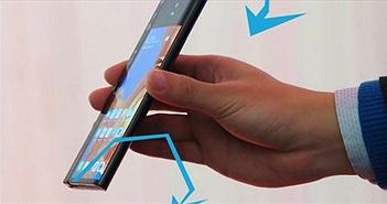 Mate X chưa phát hành, Huawei đã tiết lộ Mate Xs mới