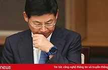 Chủ tịch Samsung Electronics đi tù