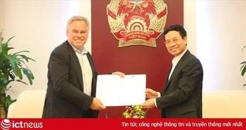 Kaspersky sẵn sàng hợp tác với các công ty an ninh mạng Việt Nam xây dựng hệ sinh thái bảo mật