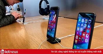 Nhân viên Foxconn kiếm 43 triệu USD từ việc ăn cắp linh kiện iPhone