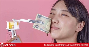 """""""Thánh nữ"""" Nhật Bản phát minh toàn thứ độc dị, ai xem cũng gật gù: """"Quả không phí tiền đóng Internet mỗi tháng!"""""""