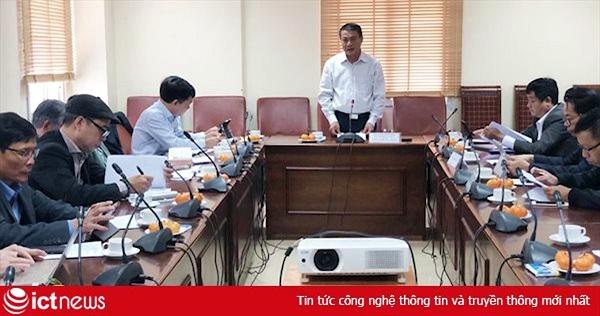 Việt Nam sẽ kết thúc truyền hình tương tự mặt đất trước ngày 31/12/2020