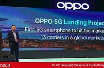 Việt Nam và APAC nằm ở tâm điểm chiến lược phát triển của OPPO trong kỷ nguyên 5G, IoT