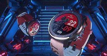 Đồng hồ thông minh Amazfit Sports Watch 3 Star Wars sắp ra mắt