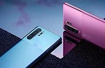 Huawei P40 sẽ được công bố tại Paris vào cuối tháng 3/2020