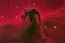 NASA công bố hình ảnh mới của tinh vân Đầu ngựa