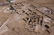 Phát hiện tàn tích xưởng nước mắm 2.000 năm