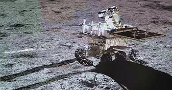 Robot Trung Quốc lập kỷ lục hoạt động lâu nhất trên Mặt Trăng