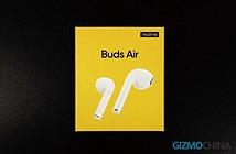 Realme Buds Air ra mắt: khá giống AirPods nhưng nhiều màu, sạc không dây, giá 56 USD