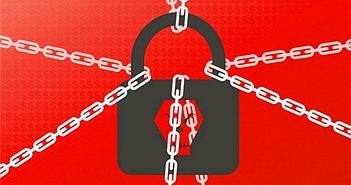 """Microsoft """"không bao giờ khuyến khích người dùng trả tiền cho ransomware"""""""
