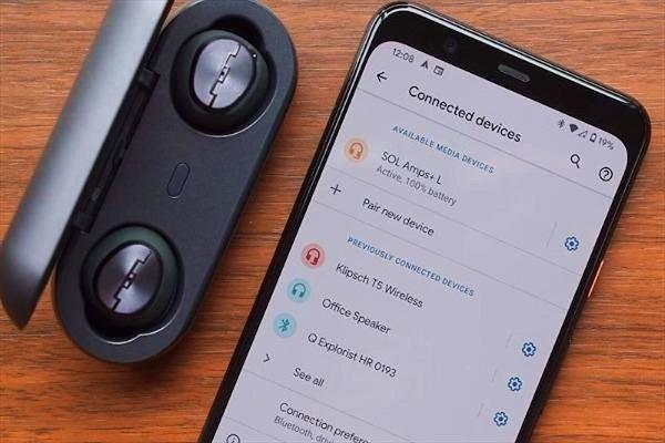 Làm thế nào khi điện thoại không thể kết nối Bluetooth