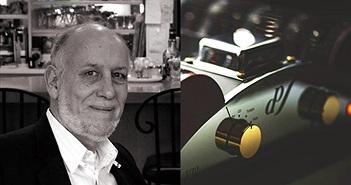 Tim de Paravicini - Nhà thiết kế ampli đèn huyền thoại qua đời ở tuổi 75