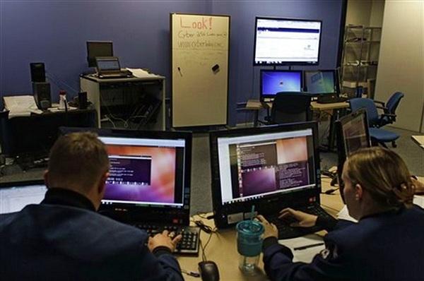 Mỹ xâm nhập mạng máy tính Triều Tiên từ nhiều năm trước