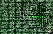 25 mật khẩu tệ nhất 2014