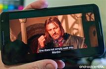 """5 tính năng smartphone cỡ lớn """"ăn đứt"""" điện thoại cỡ nhỏ"""