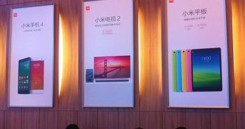 Giải mã bí quyết làm smartphone cấu hình cao giá rẻ của Xiaomi