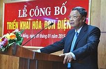 VNPT Đà Nẵng áp dụng hóa đơn điện tử từ quý 1/2015