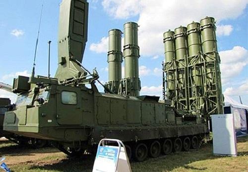 """Không có chuyện Putin dùng 5 tiểu đoàn S-300VM """"bịt miệng"""" Iran"""